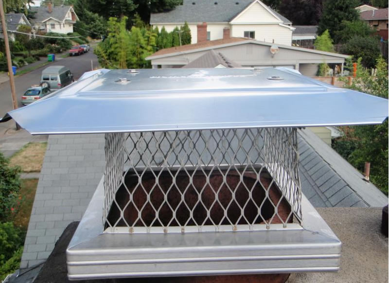 south-jersey-stainless-steel-chimney-cap-installers