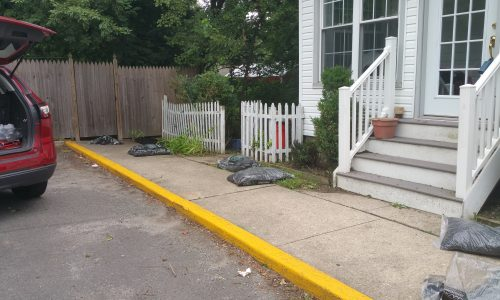 camden-county-flower-beds-weeded-south-jersey-2