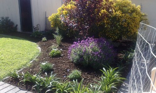 weed-mulch-flower-beds-south-jersey